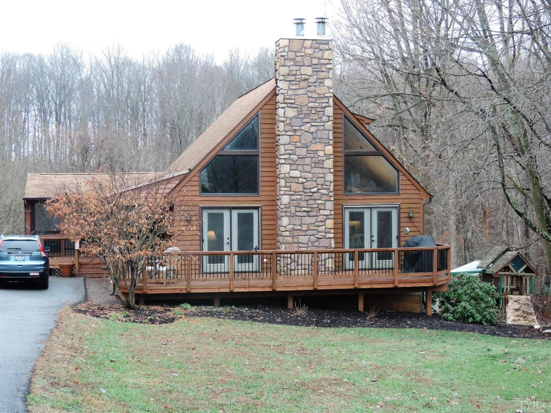 Real Estate for Sale, ListingId: 36806118, Goode,VA24556