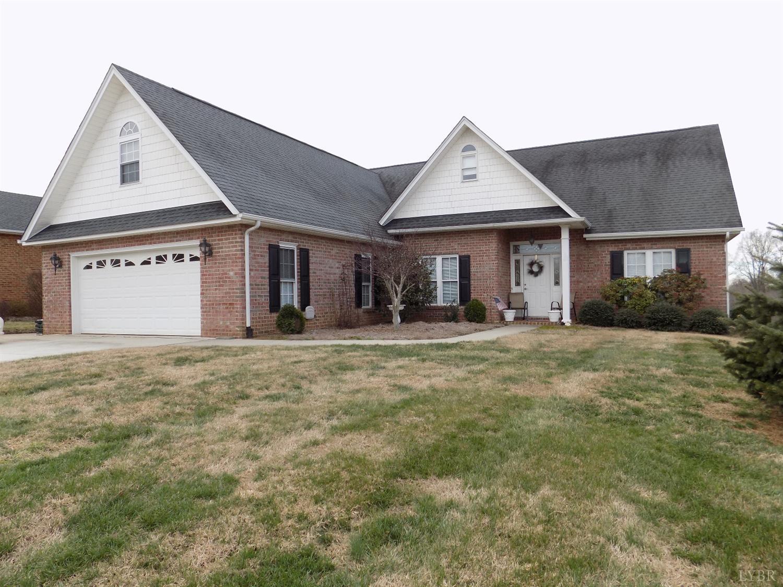Real Estate for Sale, ListingId: 36885145, Lynchburg,VA24503