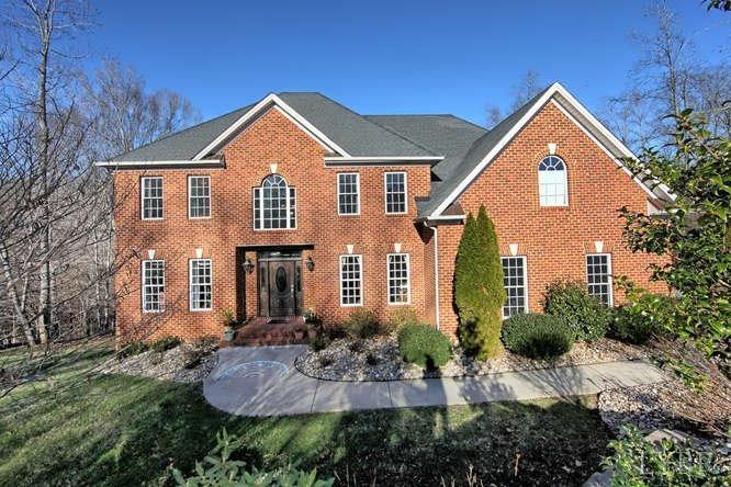Real Estate for Sale, ListingId: 36911684, Lynchburg,VA24503