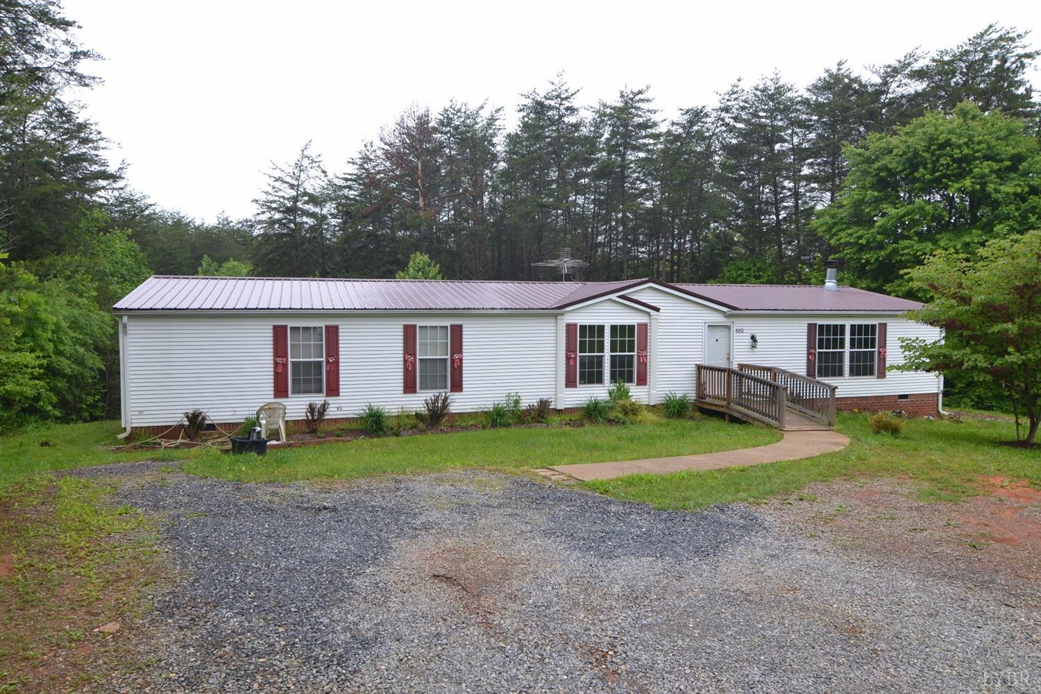 Image of Residential for Sale near Altavista, Virginia, in Campbell county: 5.11 acres