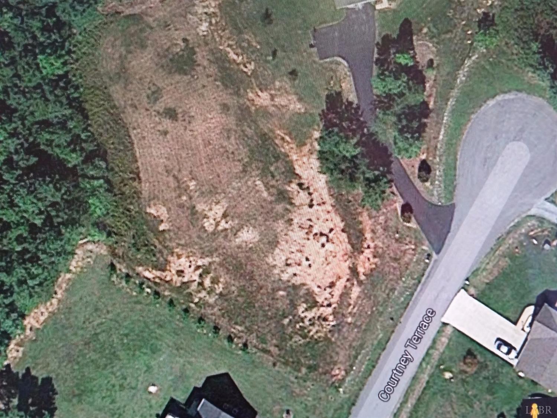 Image of Acreage for Sale near Altavista, Virginia, in Campbell county: 1.17 acres