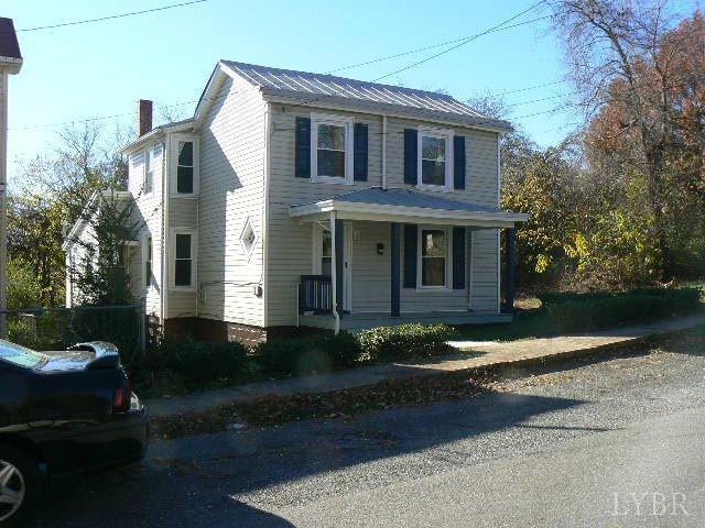 Photo of 1711 Fillmore Street  Lynchburg  VA