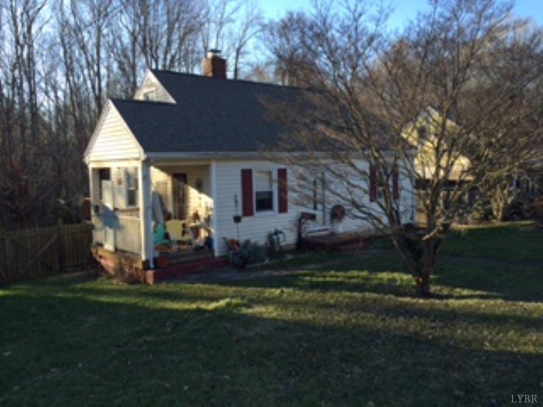 Photo of 603 Westview Drive  Lynchburg  VA