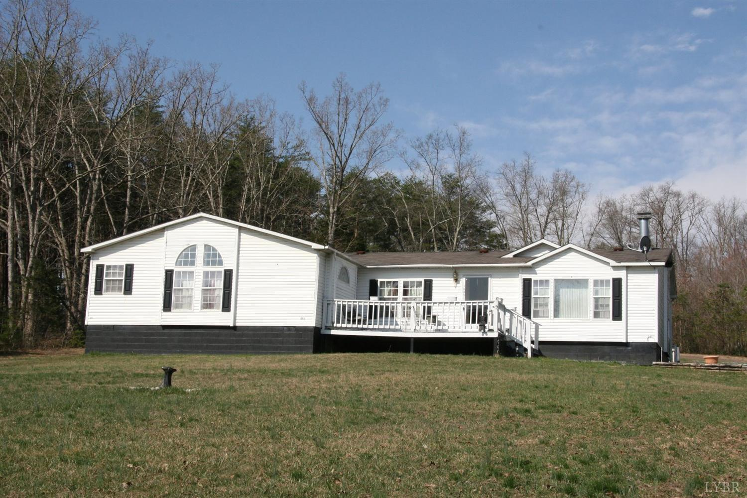 Photo of 1065 Breezy Ridge Road  Thaxton  VA