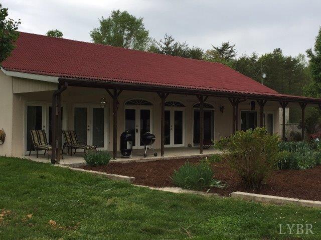 Single Family Residence, Spanish - Long Island, VA (photo 1)