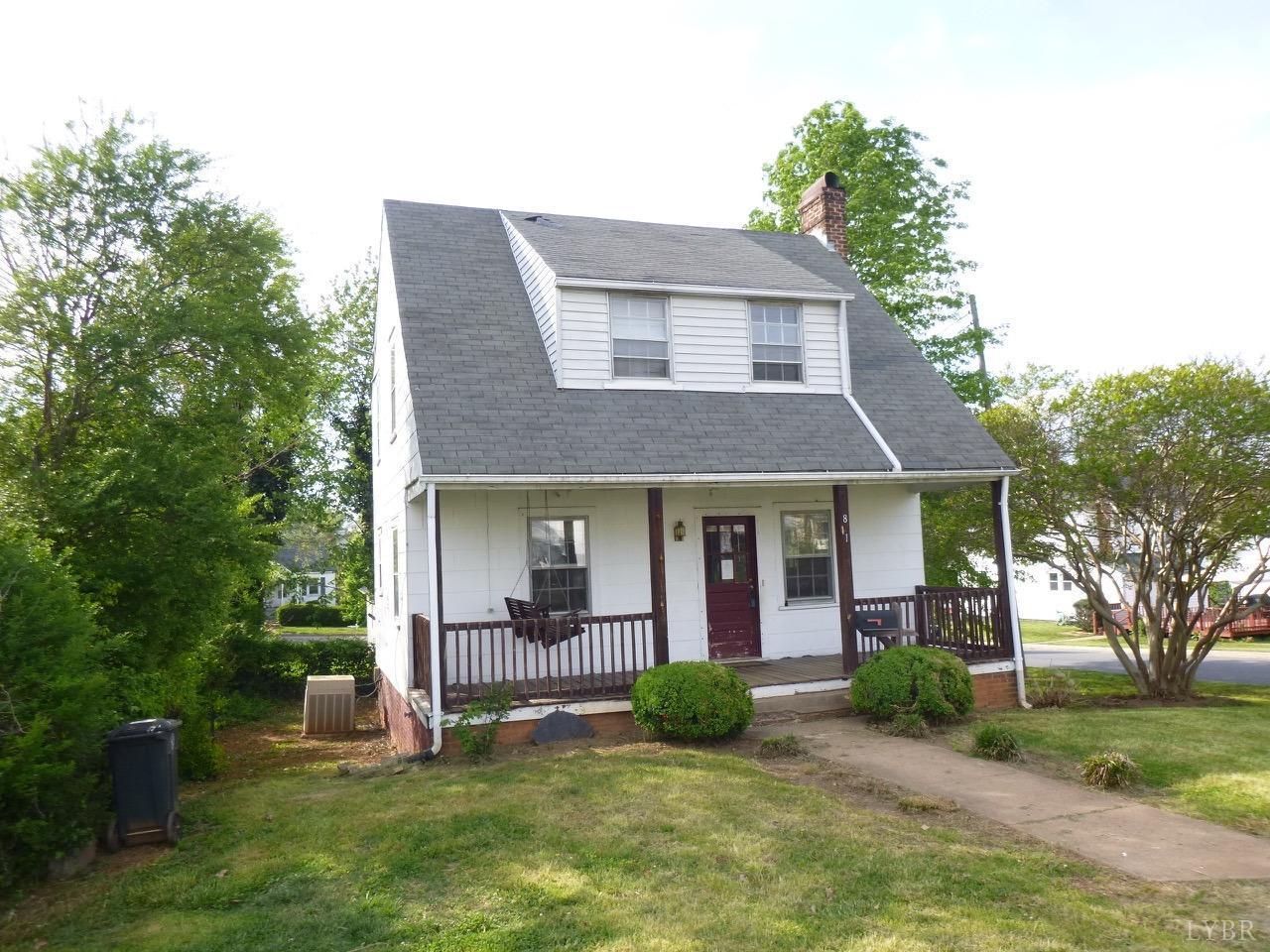 Photo of 811 Erskine Avenue  Lynchburg  VA