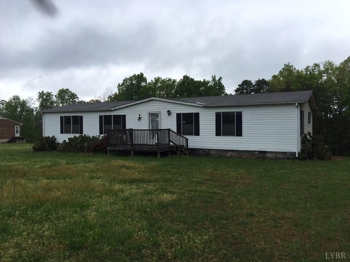 Photo of 2436 Mitchell Mill Road  Gladys  VA