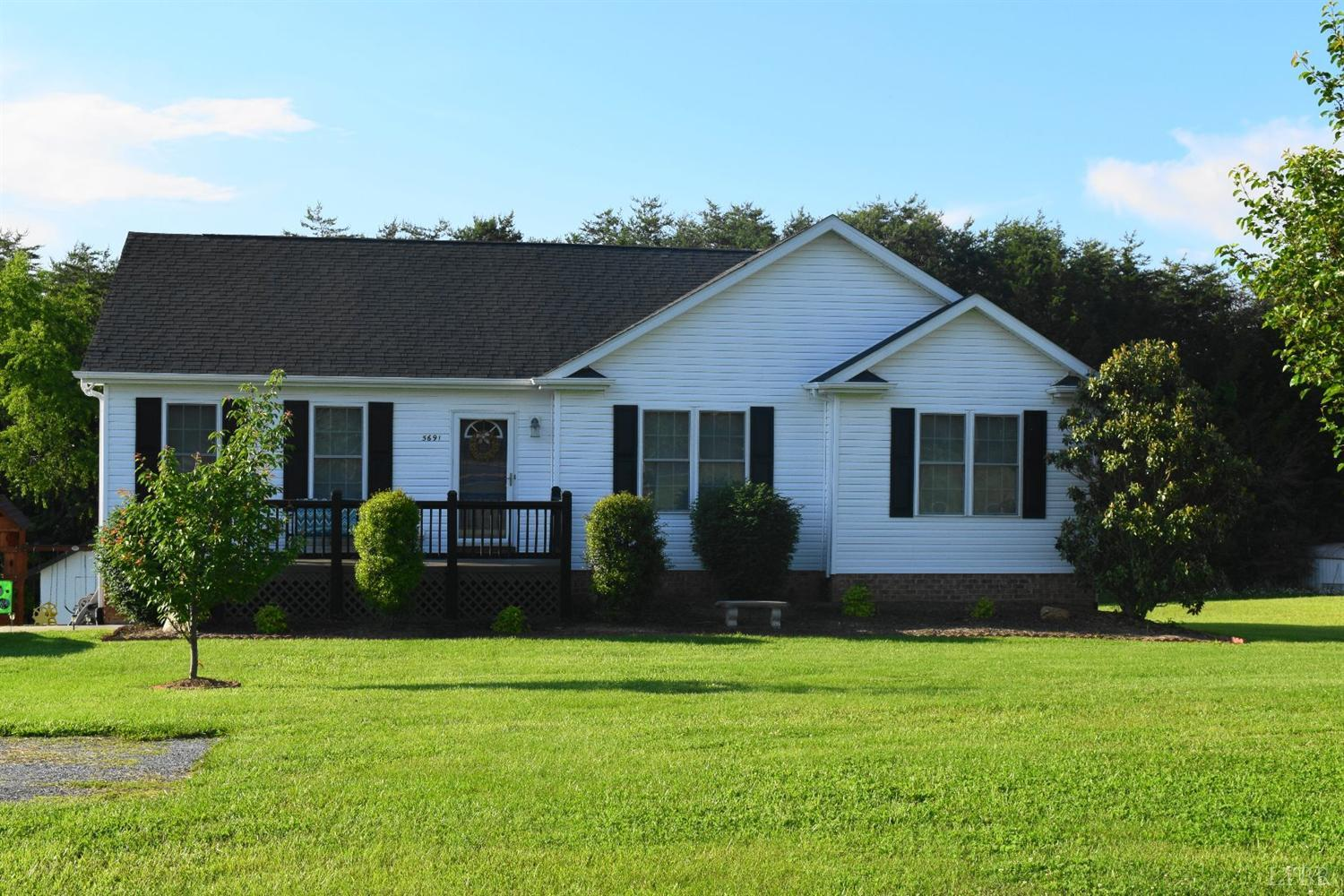 Photo of 5691 Gladys Road  Altavista  VA