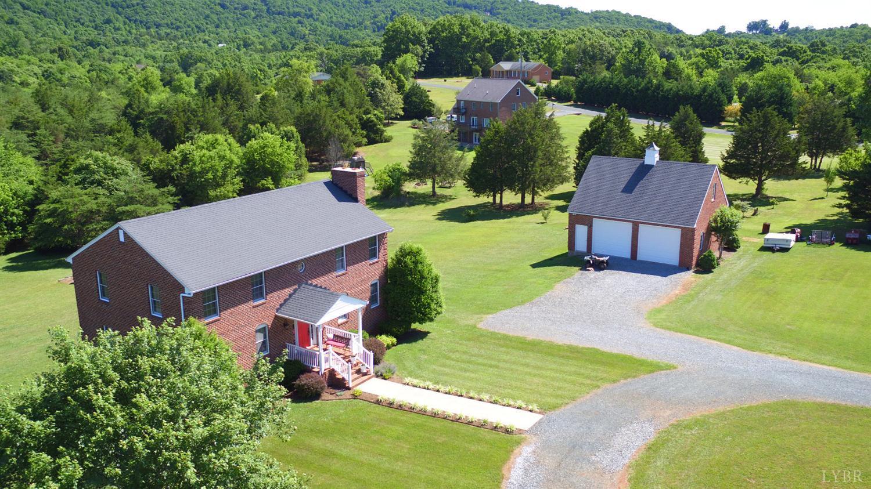 Photo of 220 Bethel Lane  Monroe  VA