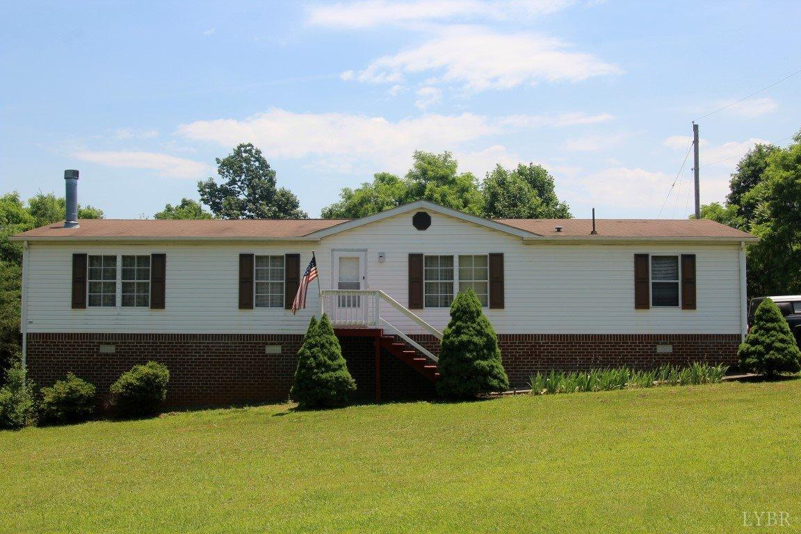 Photo of 2149 New Chapel Road  Rustburg  VA