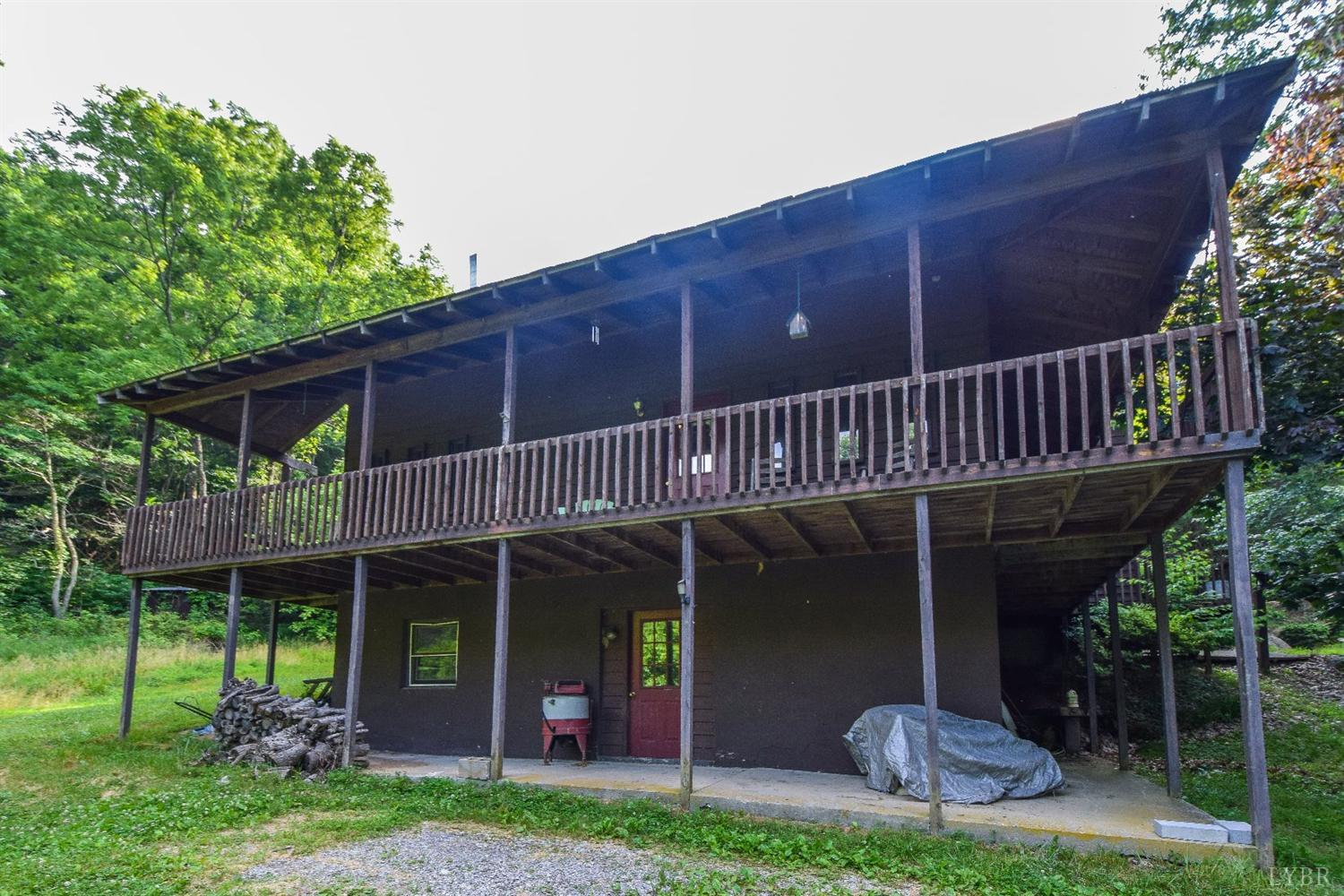 Photo of 3070 Taylor Mountain Road  Thaxton  VA