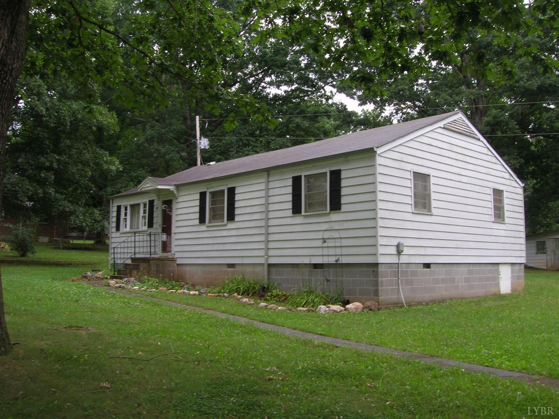 Photo of 181 Bibee Road  Pittsville  VA