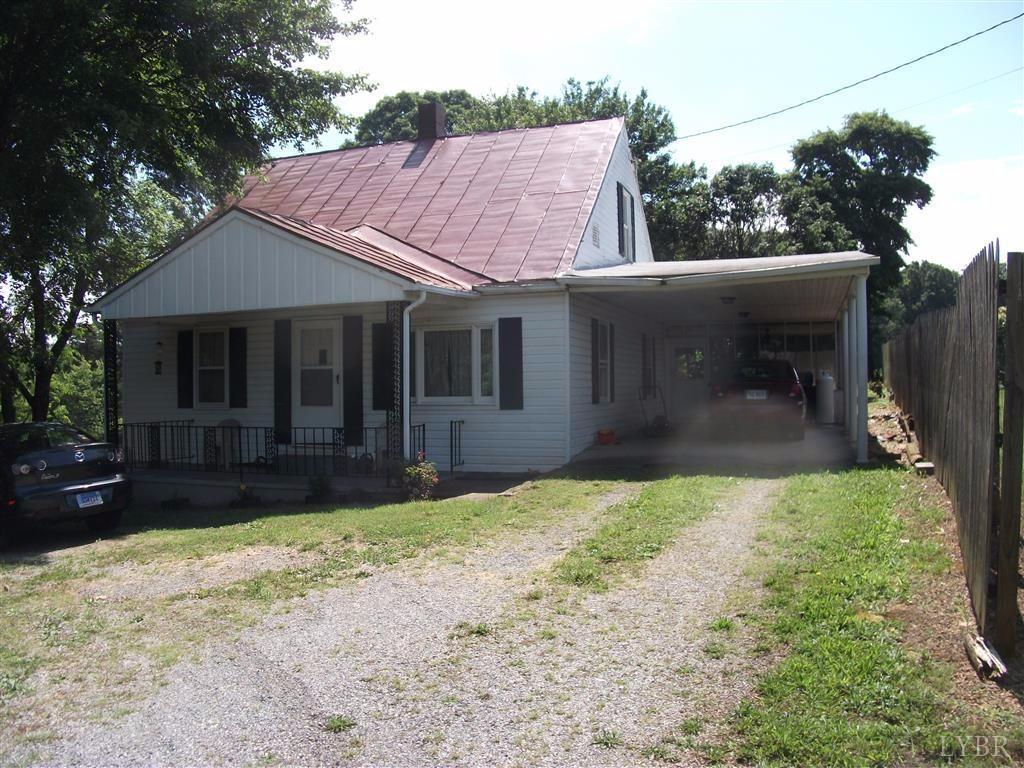 Photo of 4303 Franklin Street  Rocky Mount  VA