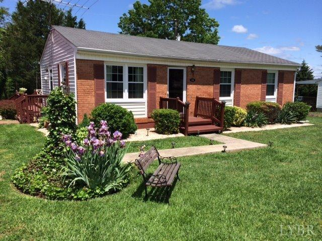 Photo of 138 Brown Street  Appomattox  VA