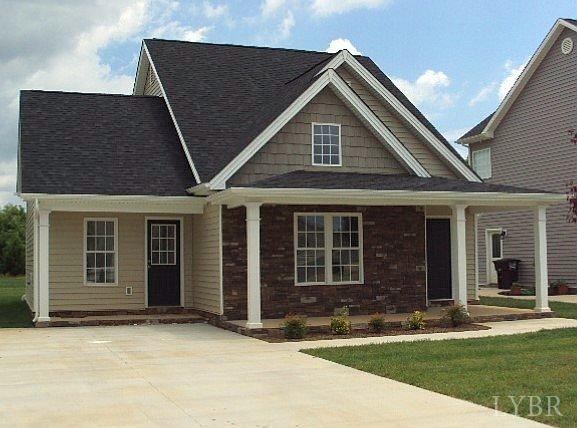 Photo of 509 Capstone Drive  Lynchburg  VA