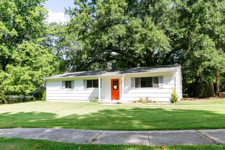 107 Forestview Cir, Bedford, VA 24523