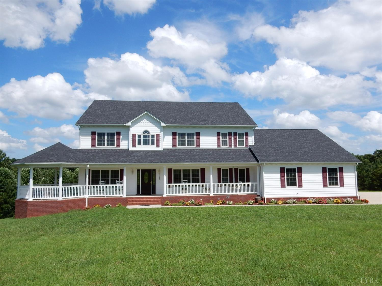 1250 Lees Mill Ln, Goode, VA 24556