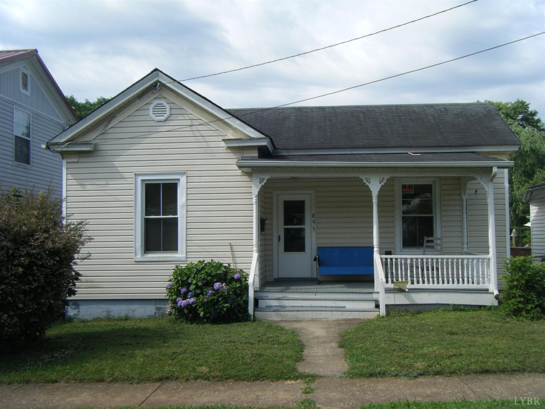 Photo of 895 Brook Street  Lynchburg  VA
