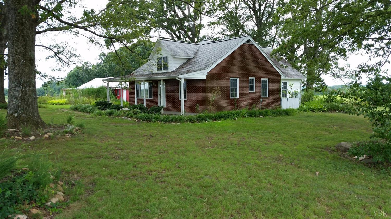 5235 Wards Fork Mill Rd, Cullen, VA 23934