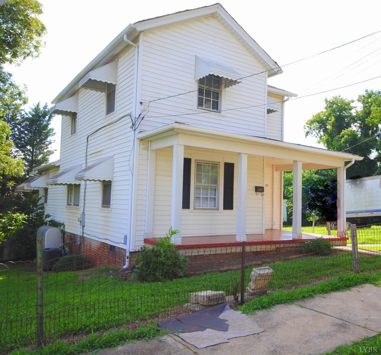 Photo of 1301 Hendricks Avenue  Lynchburg  VA