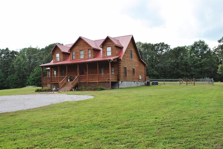 201 E Colonial Trail Hwy, Burkeville, VA 23922