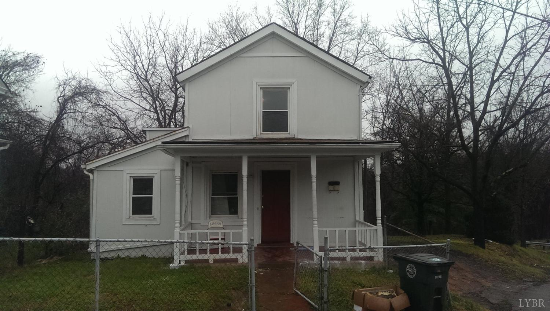 Photo of 2702 Loraine Street  Lynchburg  VA