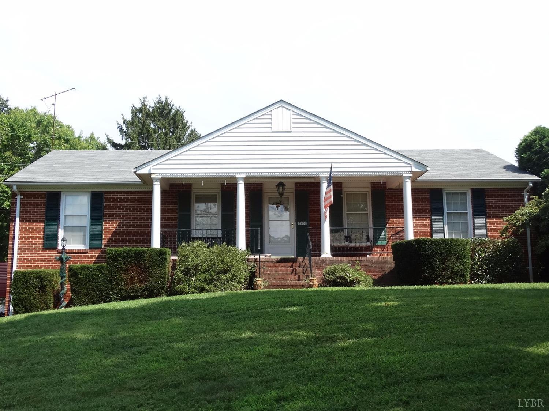 Photo of 1730 Lowesville Road  Amherst  VA