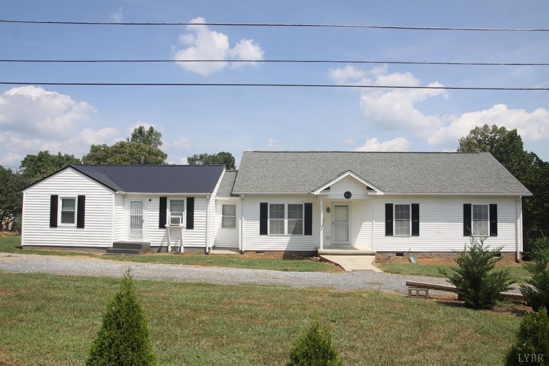 Photo of 366 Marysville Road  Altavista  VA