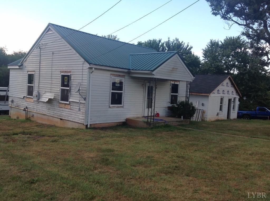 Photo of 1007-1009 Piedmont Street  Bedford  VA