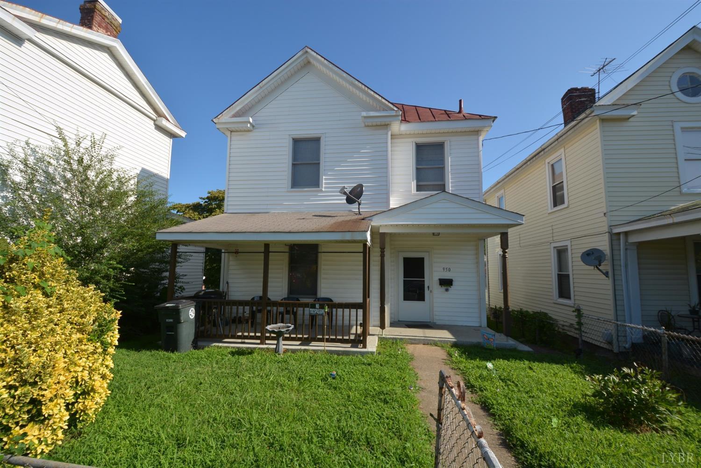 Photo of 950 Cabell Street  Lynchburg  VA