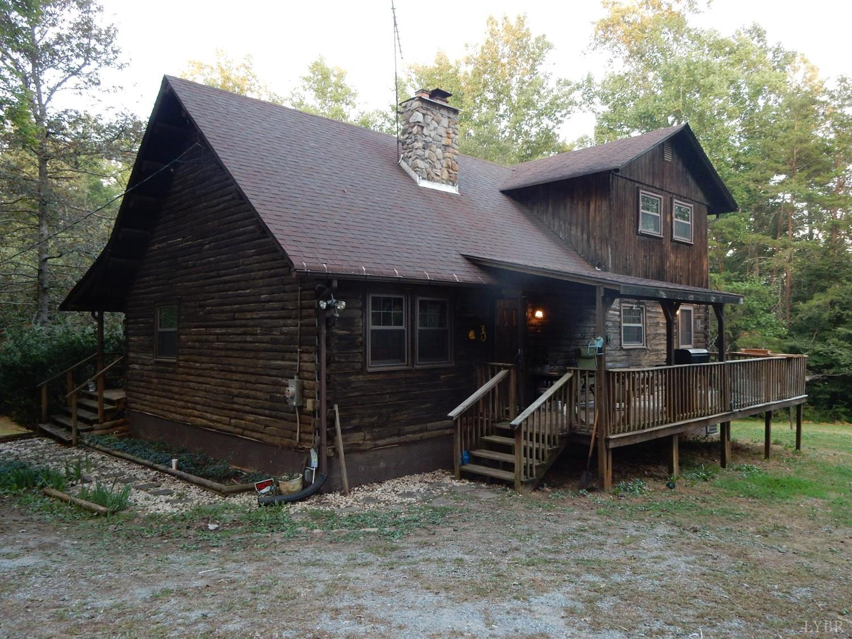 Photo of 3739 Bear Creek Road  Rustburg  VA