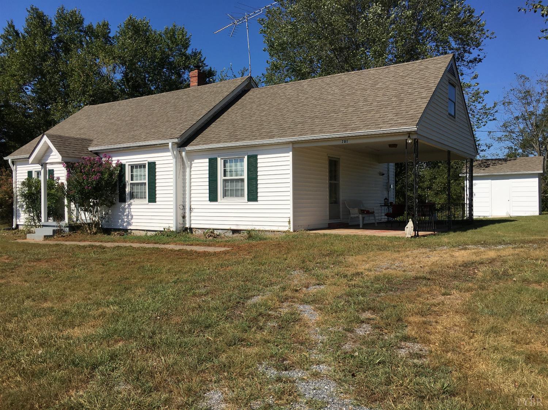 Photo of 781 Gidsville Road  Amherst  VA