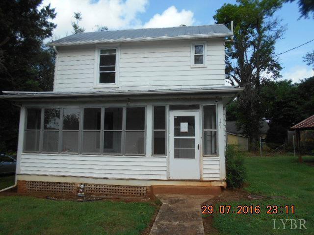 Photo of 171 Brooks Street  Amherst  VA