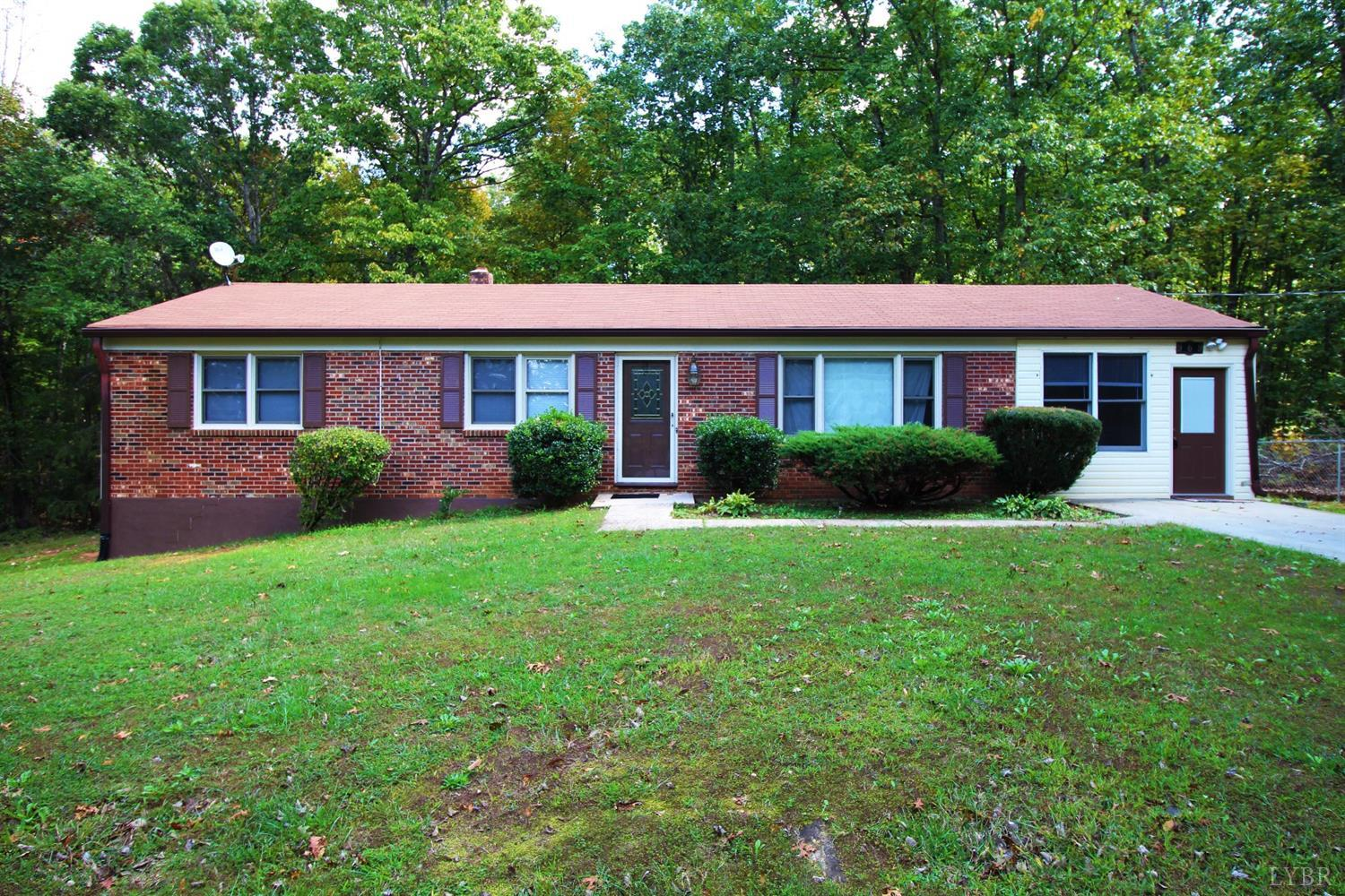 Photo of 969 Hawkins Road  Evington  VA