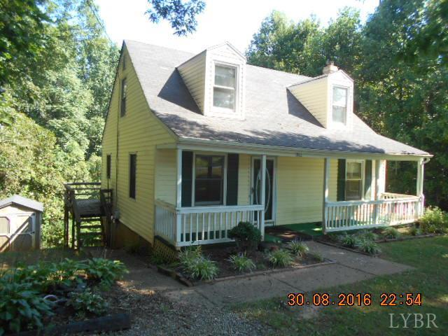 Photo of 212 Longview Drive  Amherst  VA