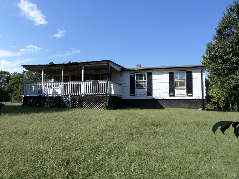 Photo of 151 Cabell Lane  Amherst  VA