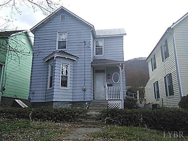 1710 Cedar Ave, Buena Vista, VA 24416