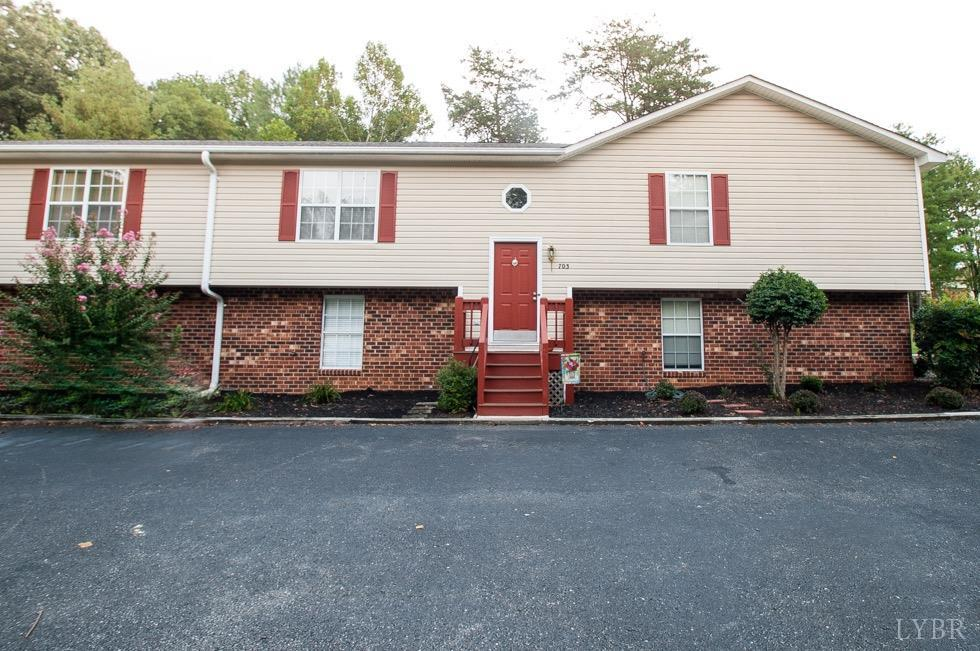 Photo of 703 Goose Meadow  Forest  VA