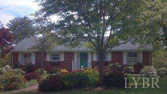 Photo of 172 Glenway Drive  Amherst  VA