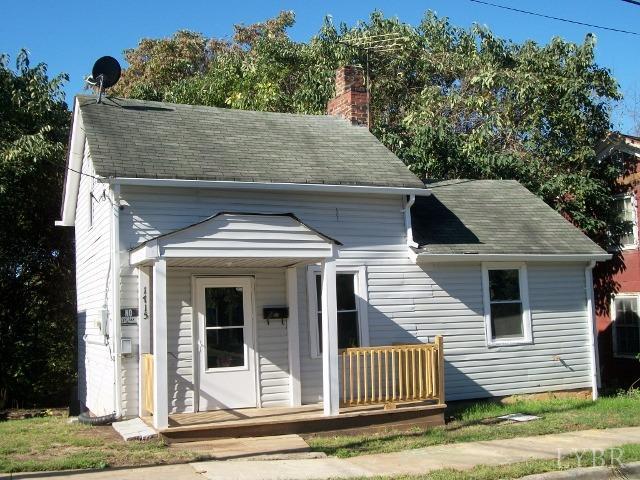 Photo of 1715 Taylor Street  Lynchburg  VA