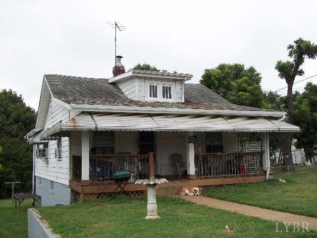 Photo of 1417 Campbell Avenue  Lynchburg  VA