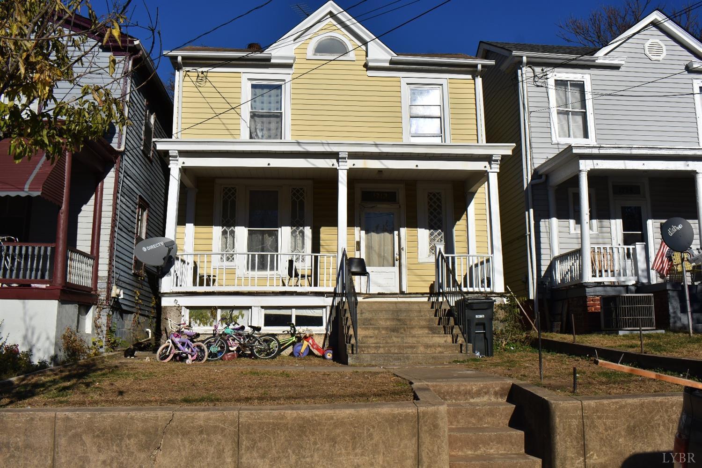 Photo of 1712 Taylor Street  Lynchburg  VA