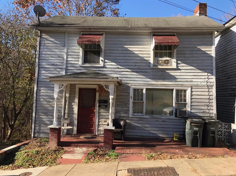Photo of 701 Hancock Street  Lynchburg  VA