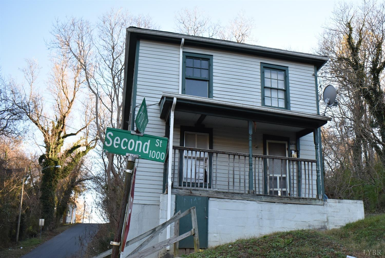 Photo of 1000 2nd Street  Lynchburg  VA