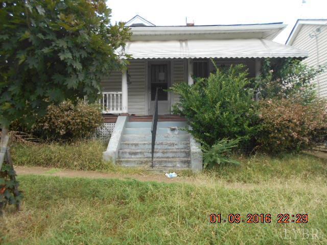 Photo of 1044 Brook Street  Lynchburg  VA