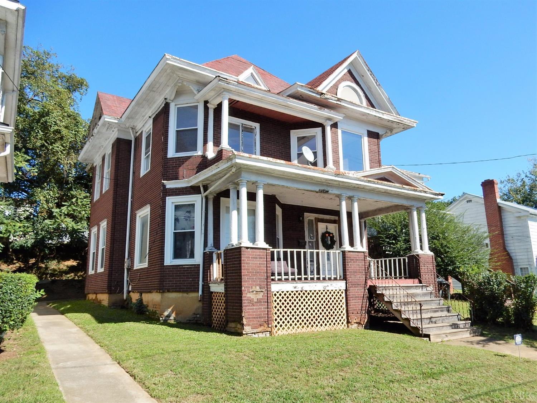 Photo of 816 Rivermont Avenue  Lynchburg  VA