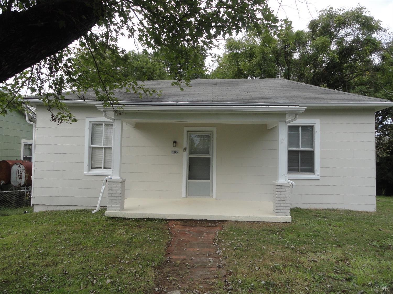 105 Coapman Ave, Monroe, VA 24574