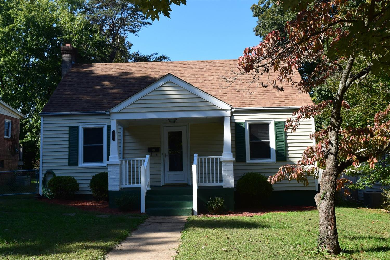 Photo of 205 Perrymont Avenue  Lynchburg  VA