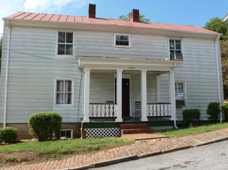 Photo of 1425 Clay Street  Lynchburg  VA