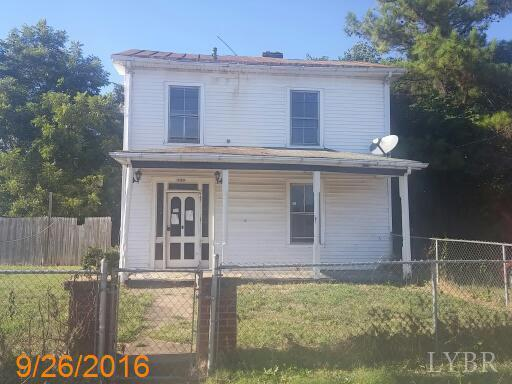 Photo of 320 Main Street  Madison Heights  VA